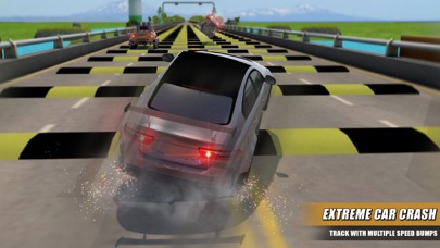 スピードバンプ車のクラッシュのおすすめ画像3