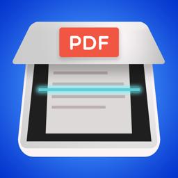 Ícone do app Scanner App - PDF Document
