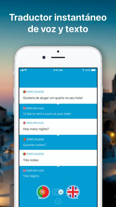 Descargar Hablar y Traducir - Traductor para Android
