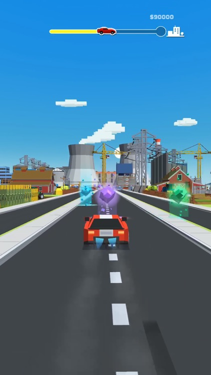 Car Crash! screenshot-5