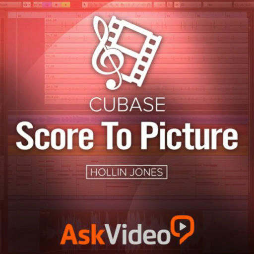 Score to Picture Course