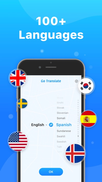 Go Translate