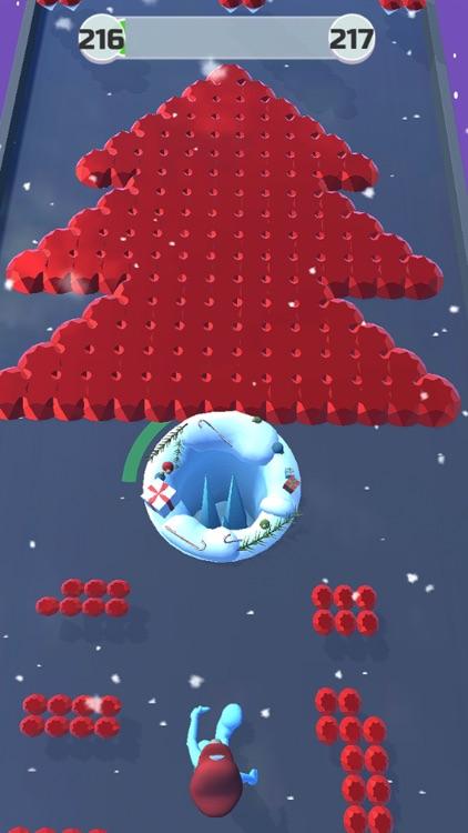 Color Hole 3D.io screenshot-4