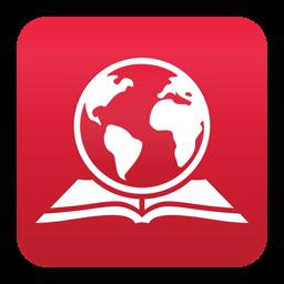 Ícone do app Lingvo European Dictionary