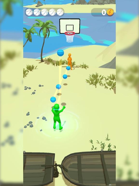Epic Hoop EDM screenshot 9