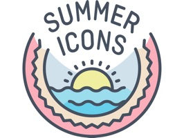 The best Stickers to communicate your summer