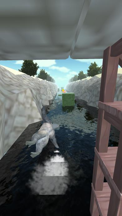 Flying Gorilla screenshot 3