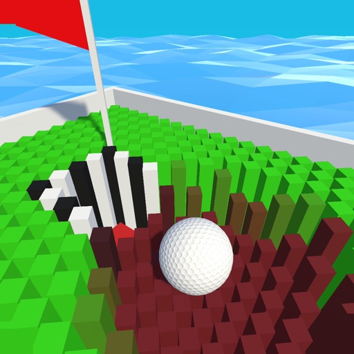Spongy Golf