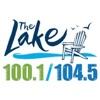The Lake 100.1 and 104.5