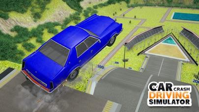 Car Crash Simulator 3Dのおすすめ画像3