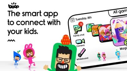 Boop Kids - Smart Parenting screenshot 1