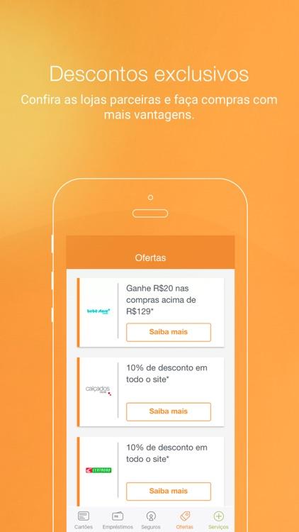 Banco Cetelem screenshot-6