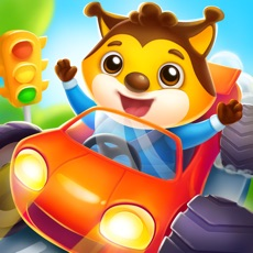 Activities of Car game for kids and toddler.