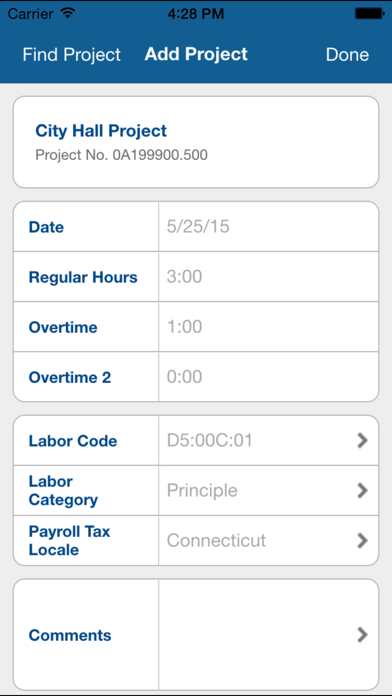 Deltek Vision Time & Expense - Revenue & Download estimates - Apple
