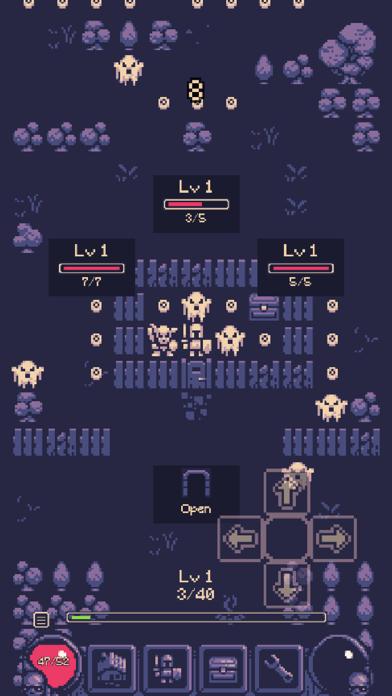 OneBit Adventure screenshot #2