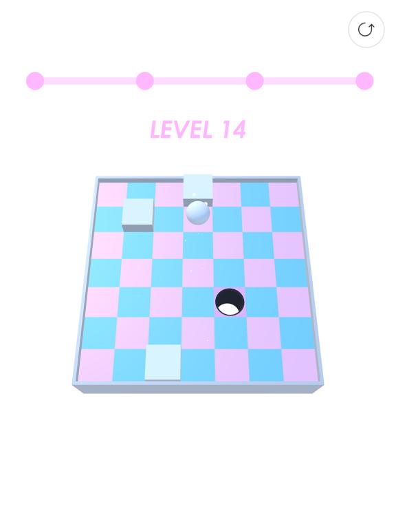 Rolls Puzzle screenshot 8
