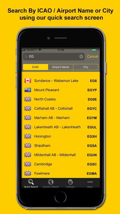 FSX Tools - Airports - FULL screenshot one