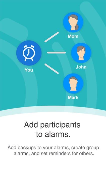 Galarm - Alarms and Reminders screenshot-3