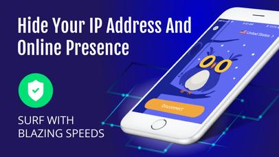 OWL Secure VPN Master, Hide IP screenshot one