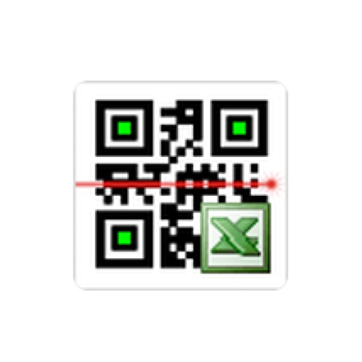LoMag Barcode Scanner - Excel by Pawel Pelc