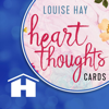 Hay House, Incorporated - Heart Thoughts Cards アートワーク