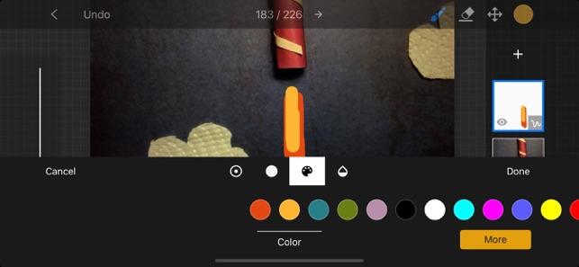 Stop Motion Studio en App Store