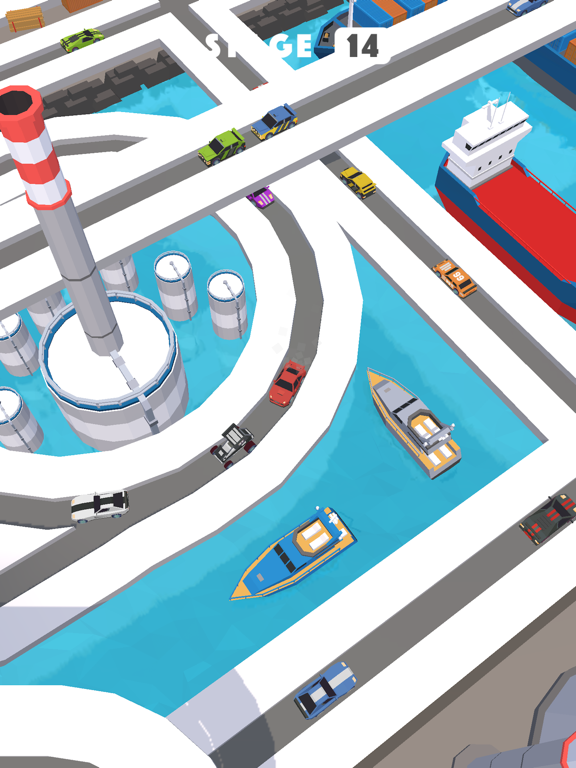 Rush Hour! screenshot 12