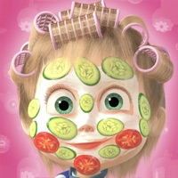 Codes for Masha and the Bear: Hair Salon Hack