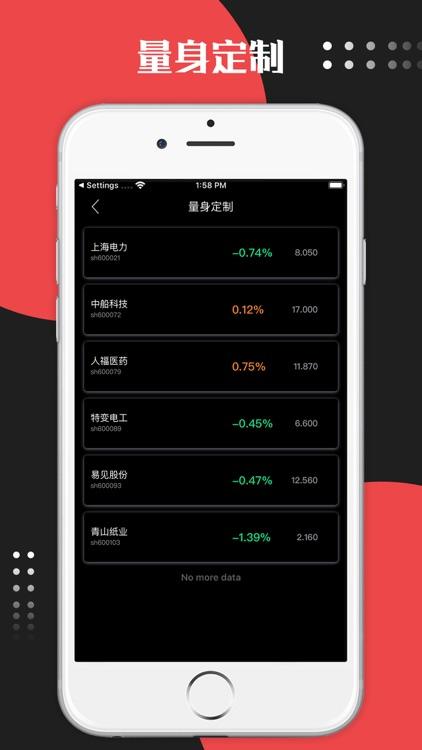 金景配资行家-智能炒股配资行情软件 screenshot-3
