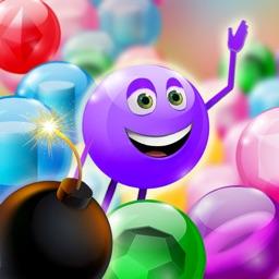 Bubble Blitz Frenzy
