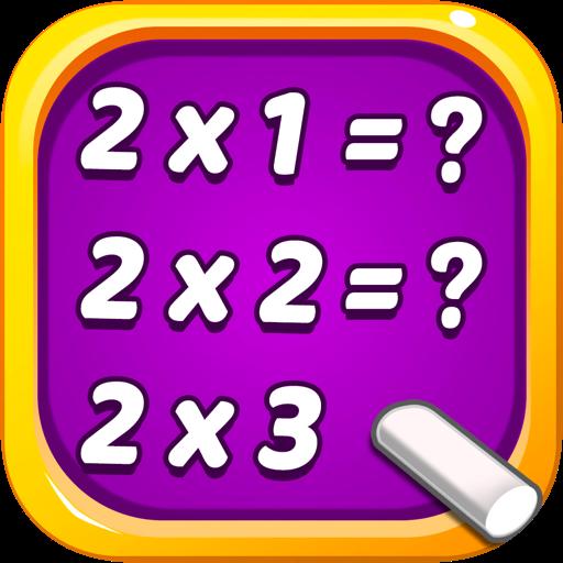 Multiplication Kids: Math Game for Mac