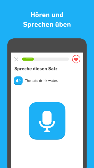 Herunterladen Duolingo für Pc