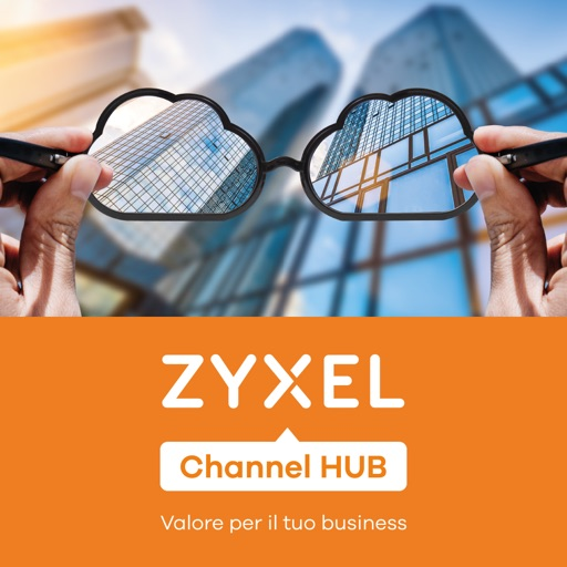 ZYXEL Channel HUB