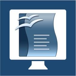 OffiWriter document editor
