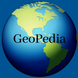GeoPedia: Travel the World
