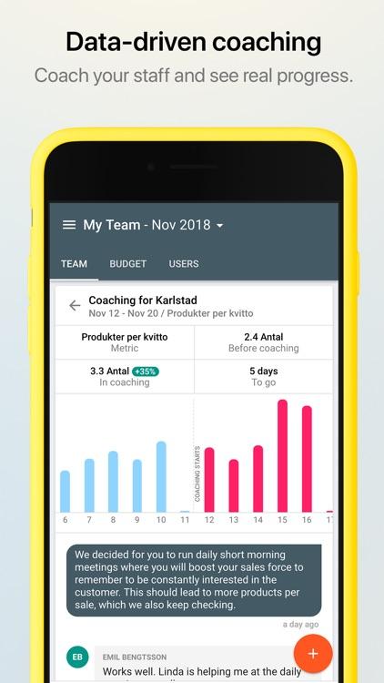 Goalplan App