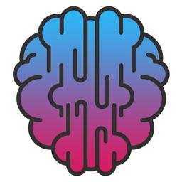 Brain Train - Focus & IQ Game