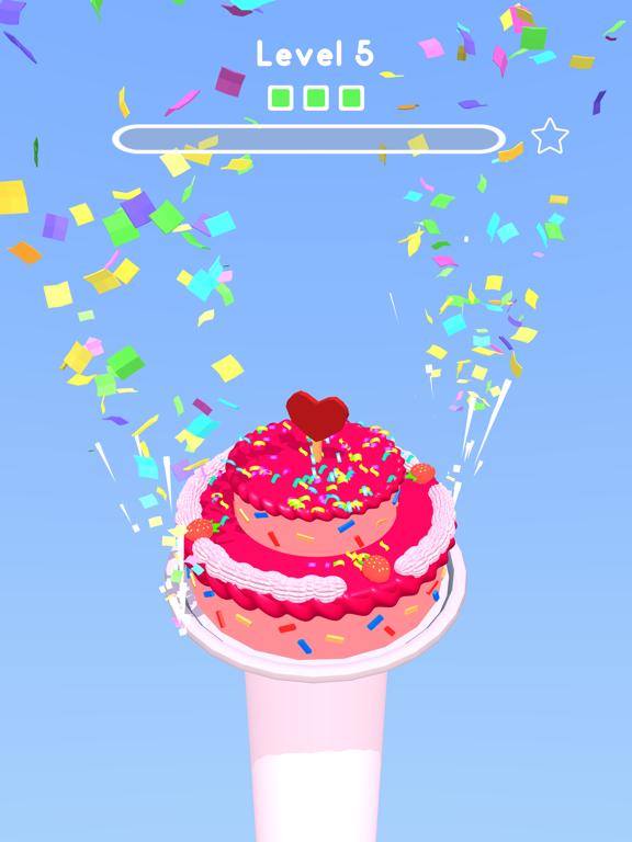 Cake Master! screenshot 5