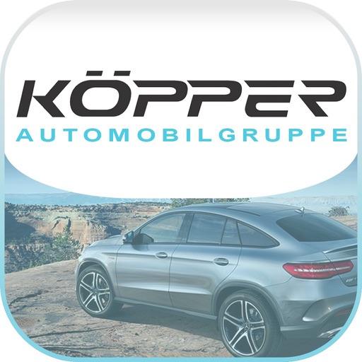 Köpper App
