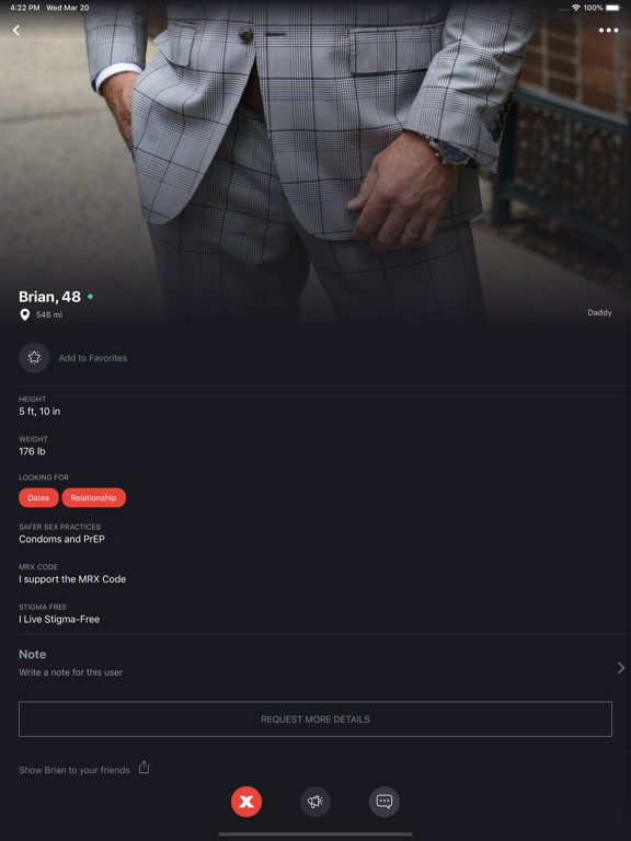 Dating iPad apps beste manier om te antwoorden op online dating