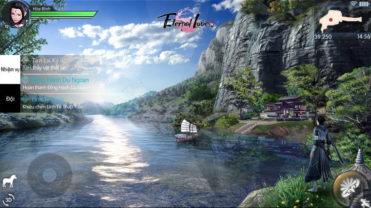 Eternal Love M-TamSinh TamThế screenshot-7
