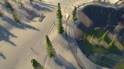 Grand Mountain Adventure screenshot #2