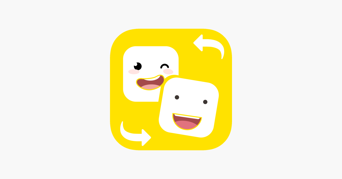 Face Swap Video-Funny Face App on the App Store