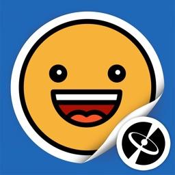 Sticker sets - Emoji keyboard