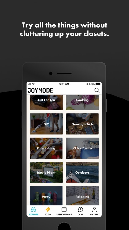 Joymode screenshot-3