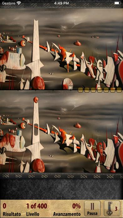 Screenshot of Differenze+2
