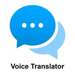 Voice Translator-Dictionary