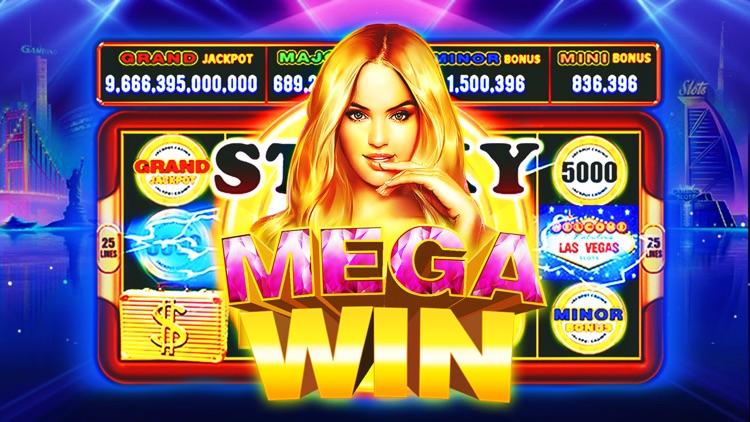Tycoon Casino™ - Vegas Slots screenshot-4