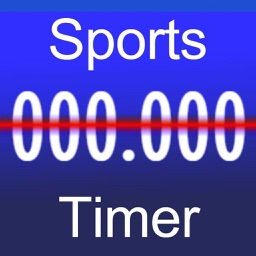 ArenaGear Sports Timer