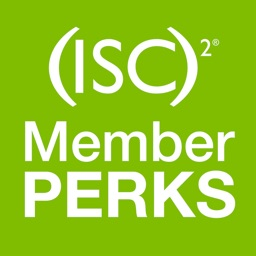 (ISC)² Member Perks